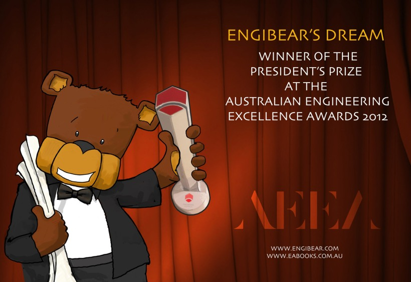 Engibear AEEA Winner_a