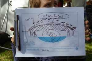 CBCA BBDO14 Bridge Tortise
