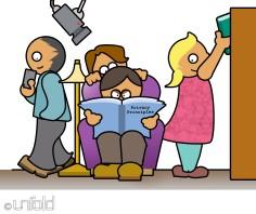 Privacy Cartoon 1