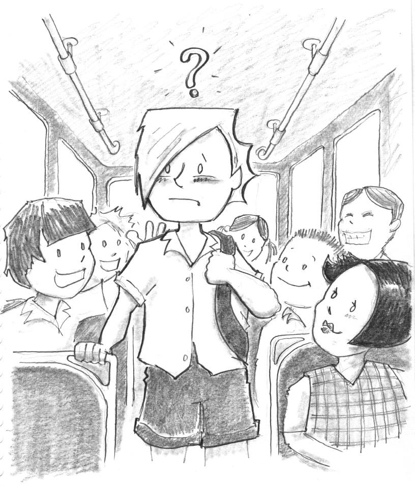 EP Bus Panic