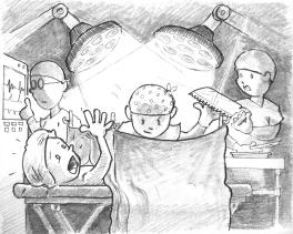EP Surgery