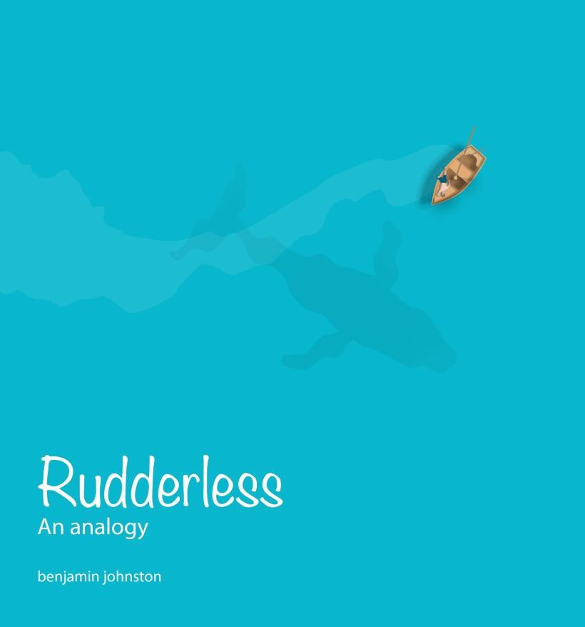 Rudderless 0 Cover